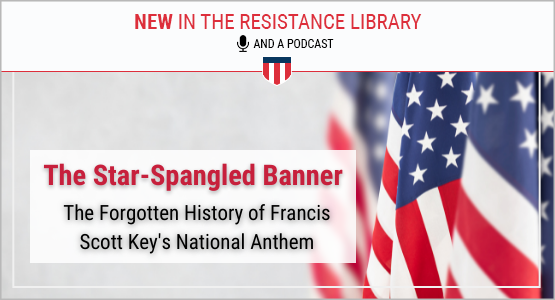 The Resistance Library Podcast