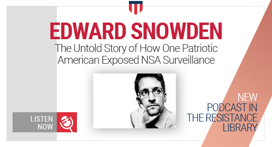 who is edward snowden