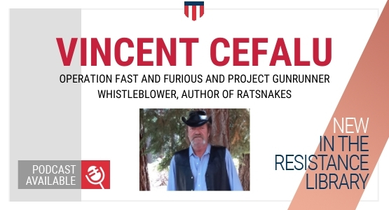 fast and furious whistleblower