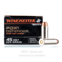 Click To Purchase This 45 Long Colt Winchester Ammunition