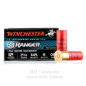 Click To Purchase This 12 Gauge Winchester Ammunition
