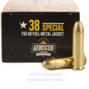 Click To Purchase This 38 Special Armscor Ammunition