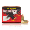 Click To Purchase This 9mm Federal Ammunition