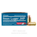 Click To Purchase This 9mm Aguila Ammunition