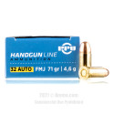 Click To Purchase This 32 ACP Prvi Partizan Ammunition