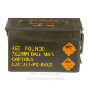 Click To Purchase This 308 Win PMC Ammunition
