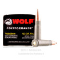 Click To Purchase This 7.62x39 Wolf Ammunition