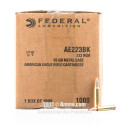 Click To Purchase This 223 Rem Federal Ammunition