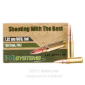 Click To Purchase This 308 Win Israeli Military Industries Ammunition