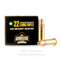 Click To Purchase This 22 LR Armscor Ammunition
