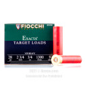 Click To Purchase This 28 Gauge Fiocchi Ammunition