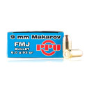Click To Purchase This 9mm Makarov Prvi Partizan Ammunition