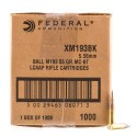 Click To Purchase This 5.56x45 Federal Ammunition