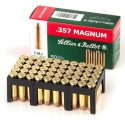 Click To Purchase This 357 Magnum Sellier and Bellot Ammunition
