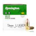 Click To Purchase This 9mm Remington Ammunition