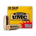 Click To Purchase This 40 Cal Remington Ammunition