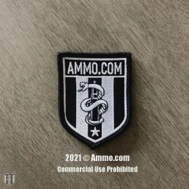 Image of Ammo.com Logo Tactical Patch