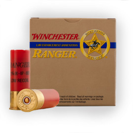 Image For 250 Rounds Of #00 Buck 12 Gauge Winchester Ammunition