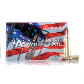 Image For 20 Rounds Of 180 Grain Spire Point Boxer Brass 300 Win Mag Hornady Ammunition