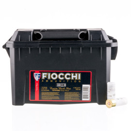 Image For 80 Rounds Of #00 Buck 12 Gauge Fiocchi Ammunition