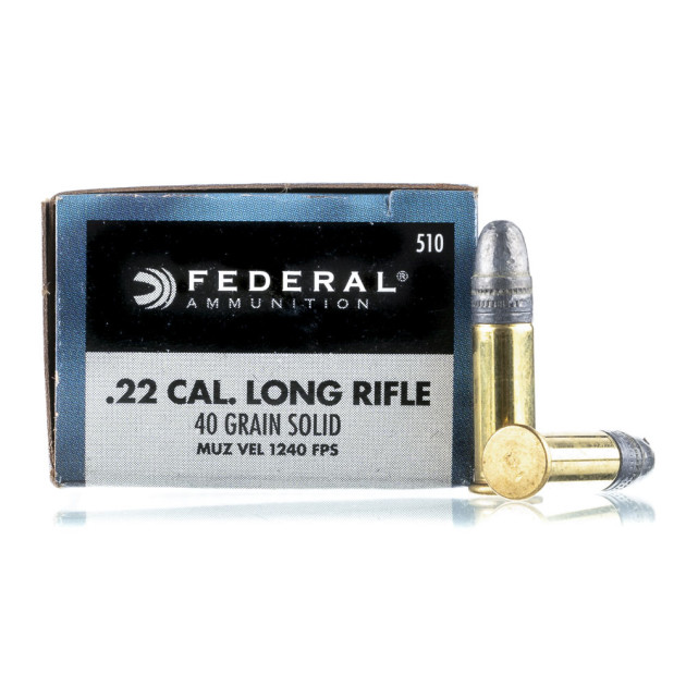 Federal Ammo at Ammo com: Cheap Federal Ammo in Bulk