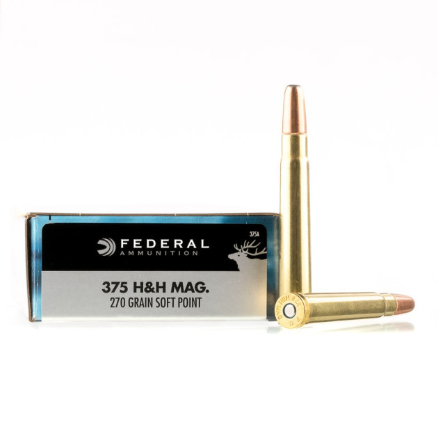 375 H&H Ammo at Ammo com: Cheap  375 Mag Ammo in Bulk