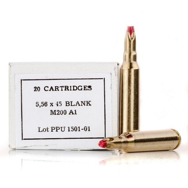 Prvi Partizan 7 62x39 Ammo - 20 Rounds of 123 Grain SP Ammunition