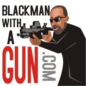 Black Man With A Gun