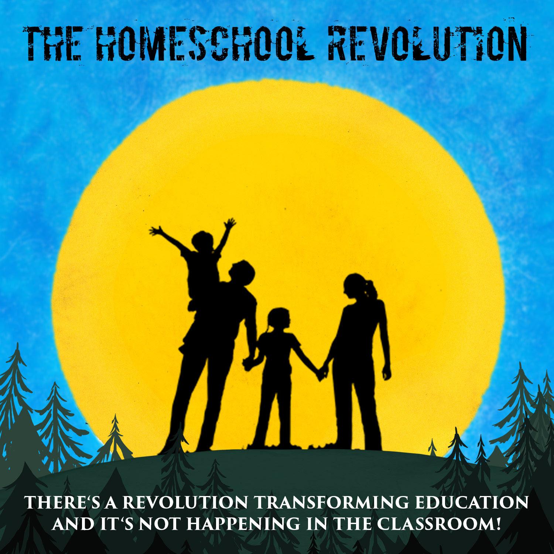 The Homeschool Revolution
